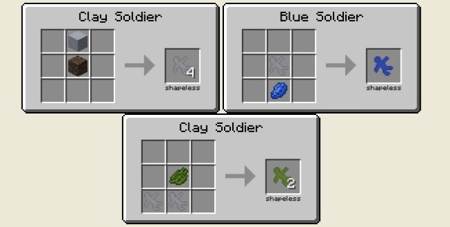 Clay Soldiers 2
