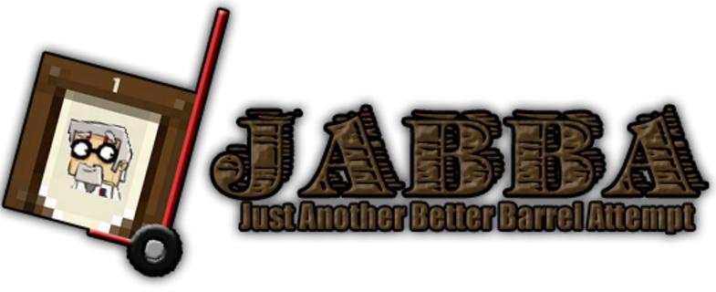 Jabba Mod 1.16.5/1.15.2