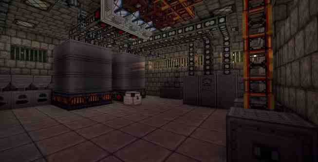 John Smith Legacy Resource Pack 1.16.5/1.15.2
