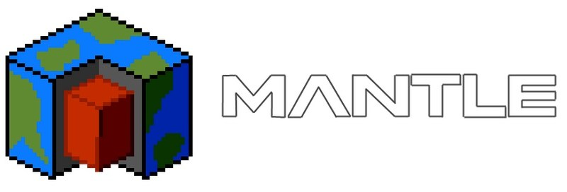 Mantle Mod 1.16.4/1.15.2