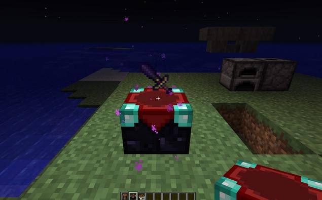 More Enchantments Mod 2