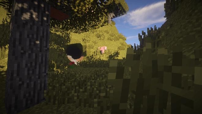 No Cubes Mod 3