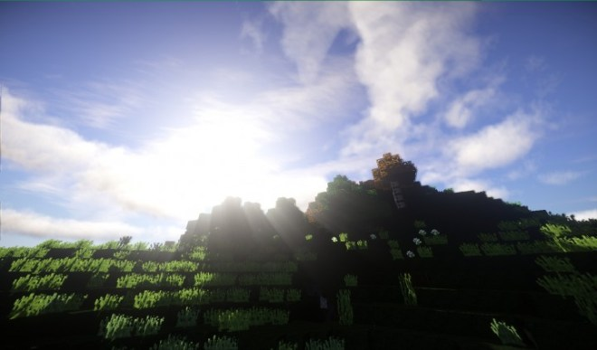 Realistic Adventure Resource Pack 4