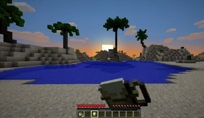 Tropicraft Mod 3