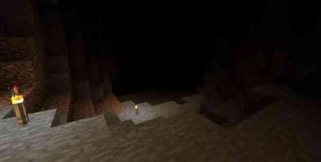 Hardcore Darkness Mod 1