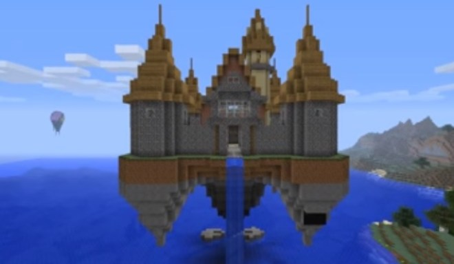 Ruins Mod for Minecraft