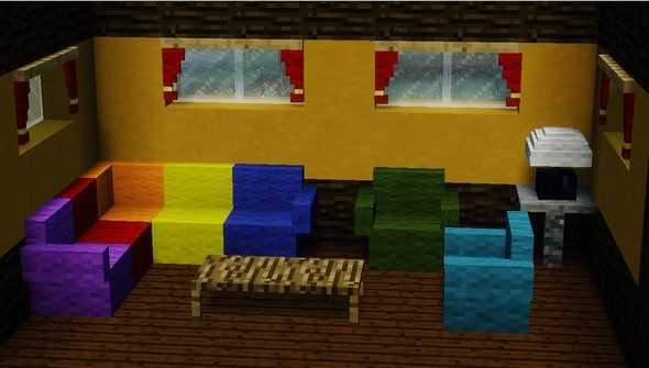 Furniture Mod For 1131113112211121102