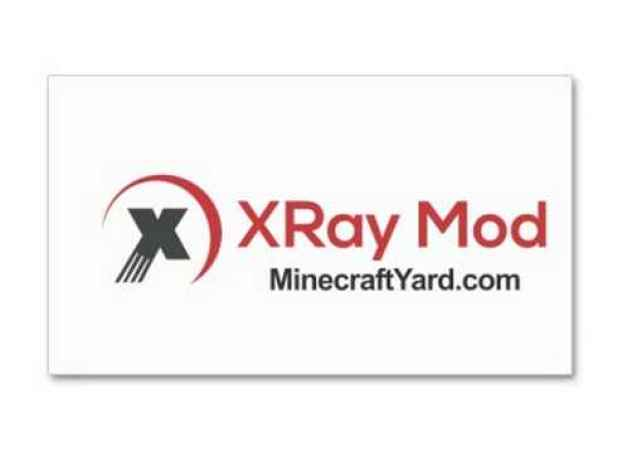 Xray Mod for Minecraft