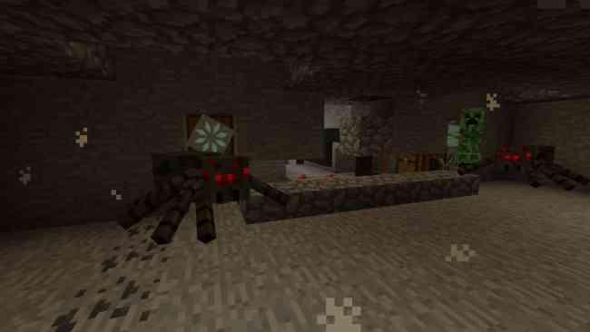 factorization Mod for Minecraft