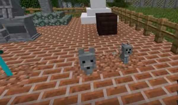 Gravestone Mod for Minecraft