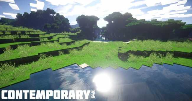 Contemporary Resource Pack 3