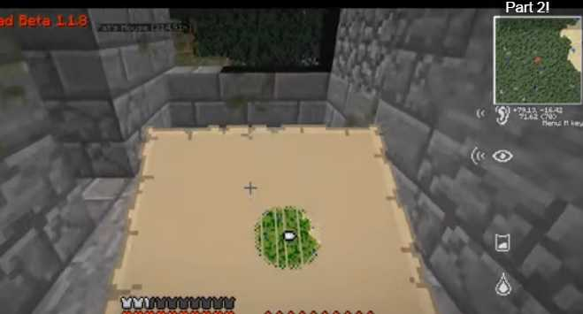 Crafting Dead Mod for Minecraft3