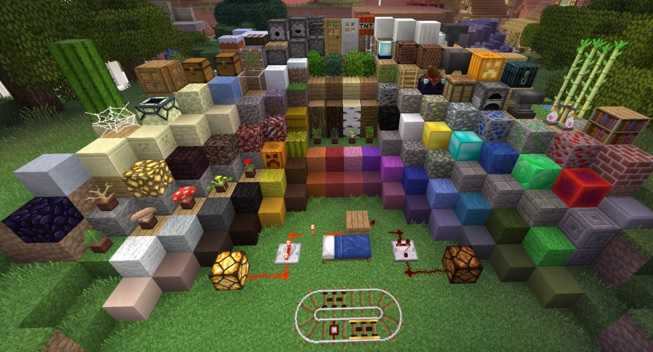 Lithos Faithful Core 32x Resource Pack 2