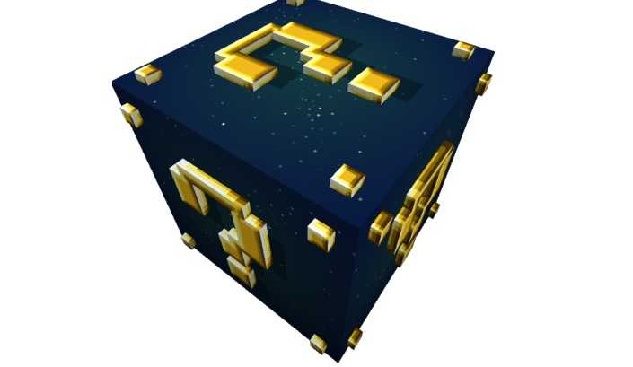 Astral Lucky Blocks Mod 1.14/1.13.2/1.12.2/1.11.2