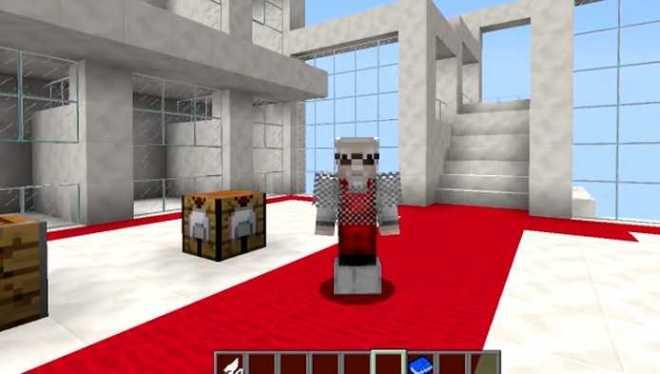 Modifiable Armor 2.0 Mod 3