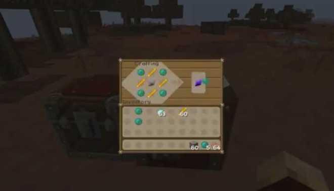 Recall Stones Mod 4