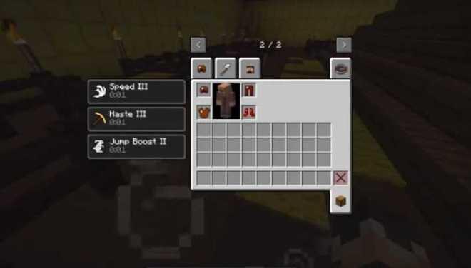 Mob Armor Mod 3