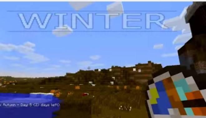 The Seasons Mod 4