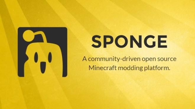 Sponge API 1 14 4/1 13 2/1 12 2/1 11 2/1 10 2/1 9 4 Minecraft Download