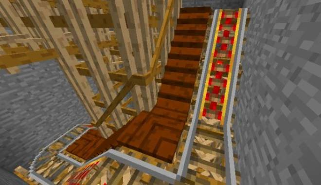 Platforms Mod 1