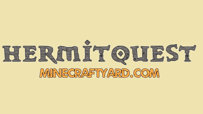 HermitQuest Mod 1.16.5/1.15.2