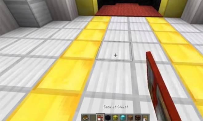 Secret Rooms Mod 2