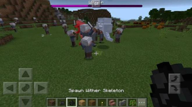 Village Guards Add-on 3
