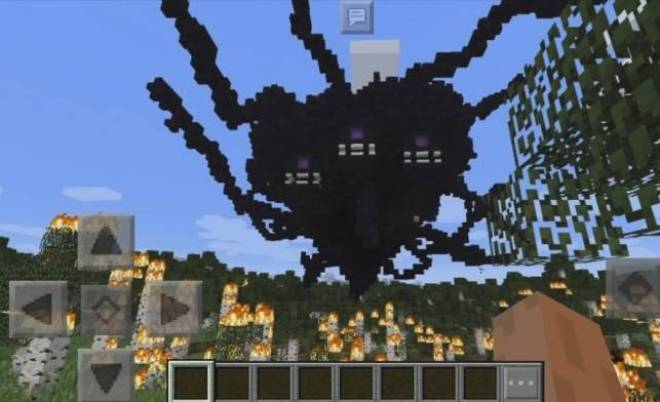 Wither Storm Add-on 1
