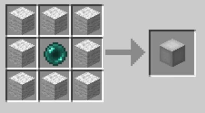 OpenBlocks Elevator crafting recipe