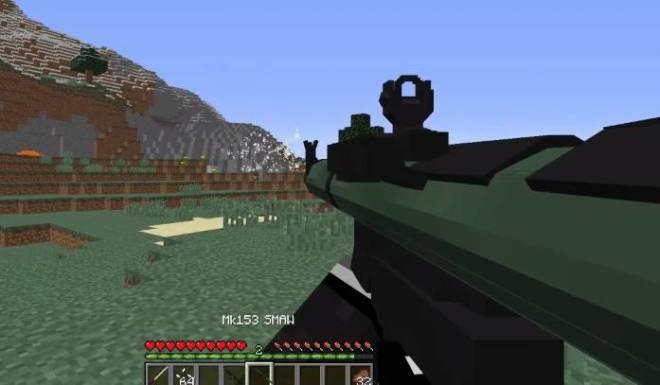 Vic's Modern Warfare 6