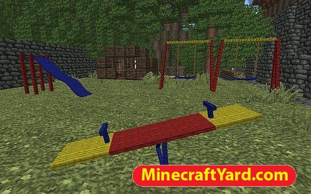 DecoCraft 2 5
