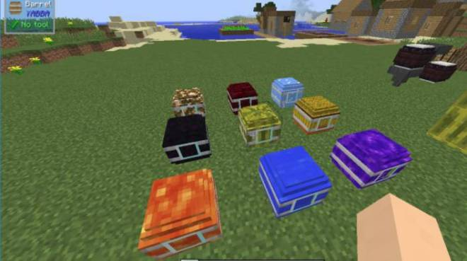 YABBA Mod Minecraft