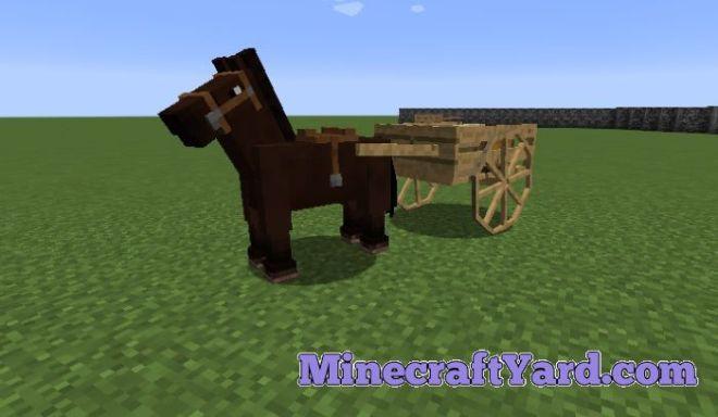 Astikoor Horse Carts 2