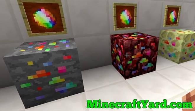 Spectrite Mod 1.14