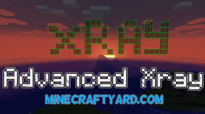 Advanced XRay Mod 1