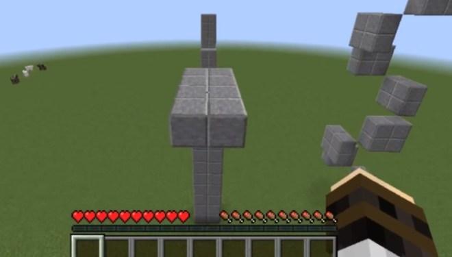 Wall Jump Mod 4
