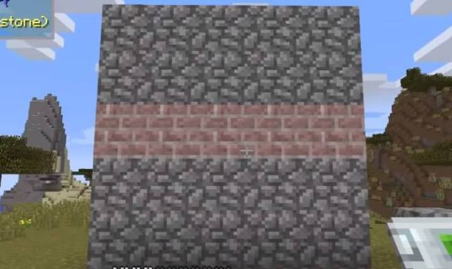 Building Gadgets Mod 6
