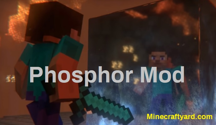 Phosphor Mod 1.15.1/1.14.4/1.13.2