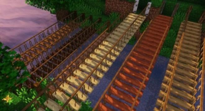 Macaw's Bridges Mod 5