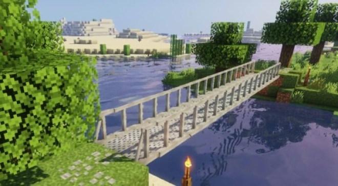 Macaw's Bridges Mod 2