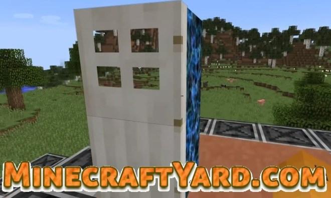 Dimensional Doors Mod 2