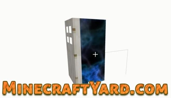 Dimensional Doors Mod 3
