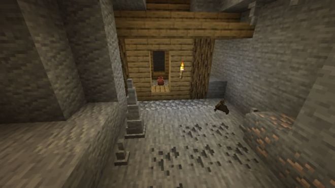 Extended Caves 2