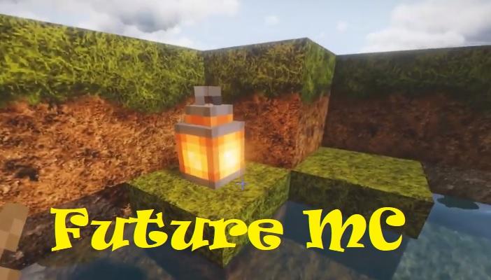 Future MC Mod 1.16.5/1.15.2