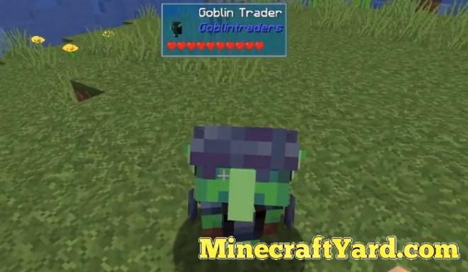 Goblin Traders Mod 1