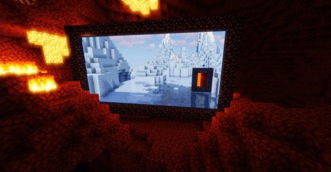 Immersive Portals 6