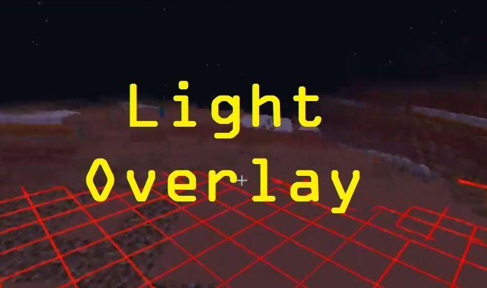 Light Overlay 1.16.3/1.15.2