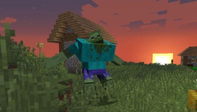 Mutant Beasts Mod 1