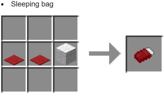 Traveller's Backpack Mod 5