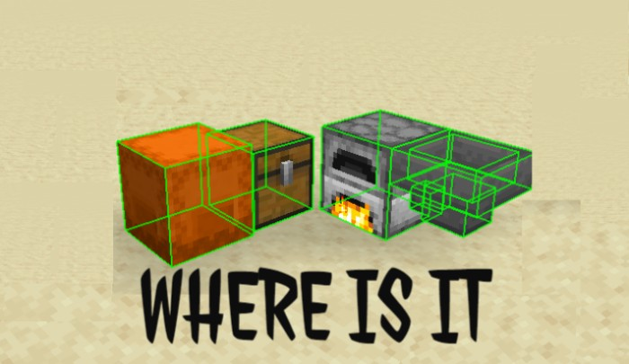 Where is it mod 1.16.5/1.15.2